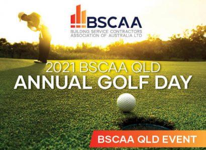 BSCAA QLD Annual Golf Day 2021