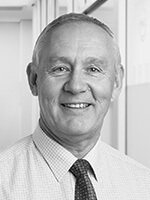 David Johnston BSCAA Board Of Directors