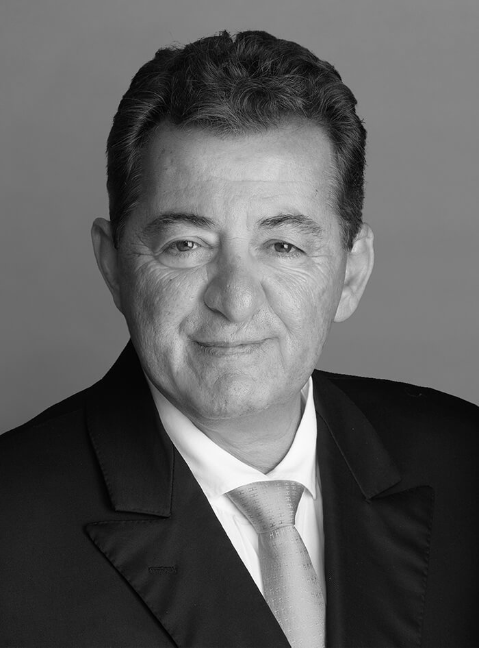 George Stamas BSCAA Board of Directors