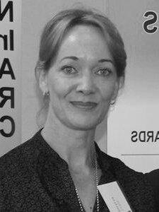 Kim Puxty BSCAA Board of Directors