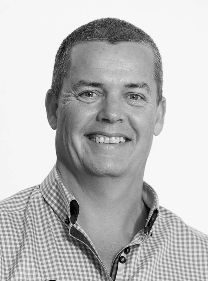 Mark Nipper BSCAA Board of Directors