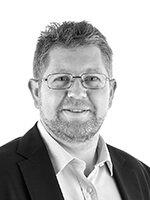 Matthew Collings BSCAA Board Of Directors