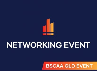 BSCAA QLD Networking August