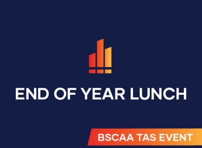 BSCAA Tasmania End of Year Lunch